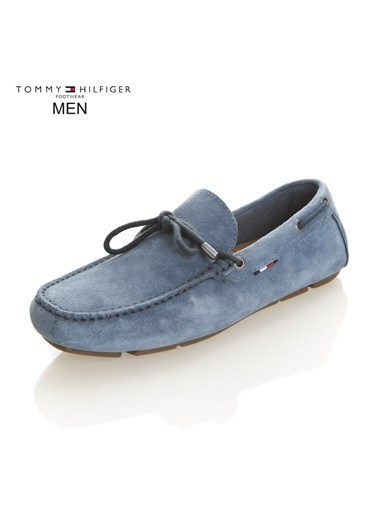 Casual Ayakkabı-Tommy Hilfiger